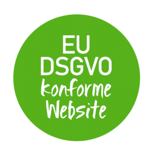 DSGVO konforme Website
